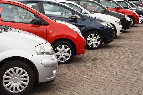 Gebrauchtwagenhandel AutoSchickeria